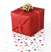 256px-Red_Christmas_present_on_white_background